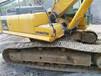 出售一台小松400大型挖掘机,手续齐全,全国包送,