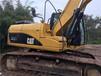 出售二手卡特315C挖掘机