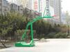 东莞篮球架报价东莞各种款式篮球架送货安装篮球架多少钱东莞钢化玻璃篮球板