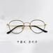 儿童偏光太阳镜硅胶眼镜猫眼太阳镜
