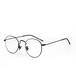复古太阳镜女士平光镜圆框眼镜架近视镜架2017