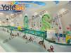 上海哪买室内儿童水上乐园设施,游乐宝新型益智乐园价位,水上游乐设施