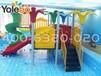 上海普陀室内水上乐园设备价位,早教中心益智乐园游乐宝厂家直销