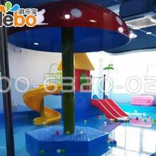 室内儿童游泳池生产厂家,室内水上乐园咋卖的,上海亲子戏水池厂家