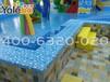 亚克力儿童一体池厂家,山东地区出厂价销售亲子戏水池设备