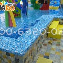 重庆生产儿童室内水上乐园的厂家哪家好,亲子戏水池价位