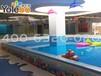 台州卖游乐宝牌戏水池的厂家哪家好,室内儿童水上乐园价钱