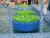 新疆喀什地区将生产加工戏水池的厂家哪家好,室内儿童水上乐园价钱