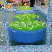 游乐宝面向全国出厂价销售儿童室内水上乐园,亲子戏水池大约价位