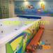 供應兒童組裝池組裝模塊游泳池湖南懷化有售鋼結構泳池