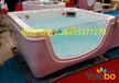 室內恒溫兒童游泳池設備烏魯木齊供應兒童水上樂園設備