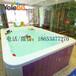 婴儿游泳池游泳池生产厂家供应小孩游泳池儿童游泳戏水池