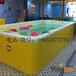 臺兒莊寵物游泳池價格供應寵物游泳設備狗狗游泳池