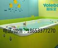 青川钢结构游泳池儿童水上游乐设备儿童室内大型游泳池