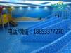 贛州供應兒童室內大型游泳池室內水上樂園寶寶戲水池
