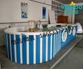 青县母婴店加热设备有哪些育婴店游泳池游泳馆配套设备