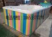 沧州供应亚克力婴儿游泳池婴儿游泳洗澡盆价格小孩游泳池价格