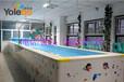 承德供应儿童游泳池戏水池水育早教课程哪里有亲子游泳池