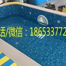 宜昌供应儿童游泳池婴儿游泳池价格母婴店游泳池图片