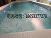 厂家直销水育早教游泳池辽宁大连有售钢结构游泳池