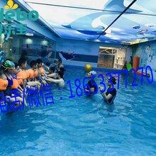 荆门亚克力婴儿游泳池母婴店游泳池小孩游泳池价格图片