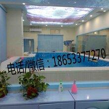 湖北武漢江岸區室內大型兒童水上樂園兒童游泳池廠家直銷圖片