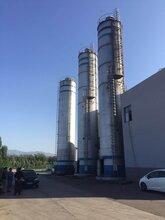 熱源廠低壓二氧化碳滅火裝置及2X20噸煤粉塔出售圖片