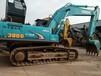福建二手神钢380D原装挖机全国包送可货到付款