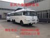 克拉玛依最适合旅游景区专用的越野客车,东风六驱越野客车