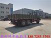 張掖東風越野車廠家,東風六驅載貨車,東風越野沙漠運輸車