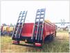 楚风后八轮配徐工12吨折臂带爬梯随车吊起重机厂家直销价格优惠