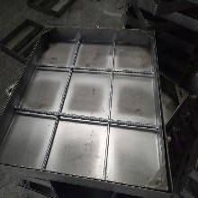 重庆市不锈钢井盖及不锈钢制品定制加工价格咨询