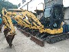 二手挖掘机小松PC30-1