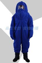 防护服-防护服价格报价-防护服批发-连体防护服图片