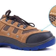 防静电鞋和绝缘鞋防穿刺优游平台1.0娱乐注册作鞋图片