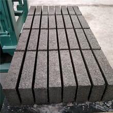 天匠机械供应6-15全自动多功能海绵砖机