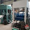 出厂价直销免烧砖机天匠5-15马路彩砖机水泥制砖机设备生产厂家