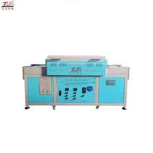 供应辽宁1.8米硅胶烤模台/流水线烤箱图片