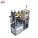 供應重慶30T單頭標準硅膠油壓設備