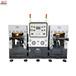 供應50噸雙頭標準油壓機/硅利康平板硫化機