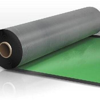 CPS-CL反应粘结型高分子湿铺防水卷材销售