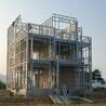 轻钢别墅含装修30万元可建,提供户型设计直接拎包入住