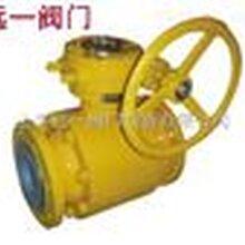 上海遠一閥門燃氣用球閥RQ347F-16C/25/40/64/100/160圖片
