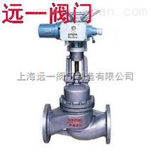 上海阀门电动柱塞阀UJ941H-16C/25/40P/R图片