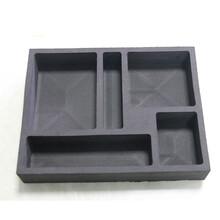 厂家直销防火EVA防静电EVA泡棉异型冲压包装内衬CNC一体雕刻成型