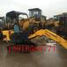 哪里有最小挖掘机出售上海运胤销售迷你13挖掘机