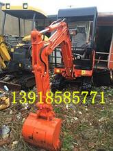 榆林出售日立20挖掘机微型15-18挖掘机全国送货上门图片