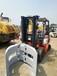 集裝箱10噸叉車7噸5噸3.5噸茶叉車