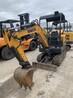20挖機25挖機進(jin)口15鉤(gou)機18挖機送保養送貨上門
