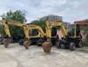 80輪胎式挖機小松20挖機洋馬20挖機報價